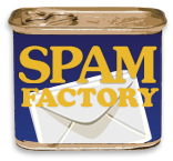 spam factory